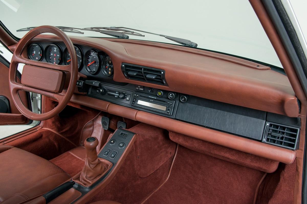 Collectible Automobile Magazine Website ... -Mod Canepa Porsche 959 Makes 763 Horsepower | Automobile Magazine