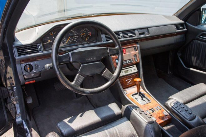 Image gallery mercedes benz 300ce for Used mercedes benz for sale on ebay