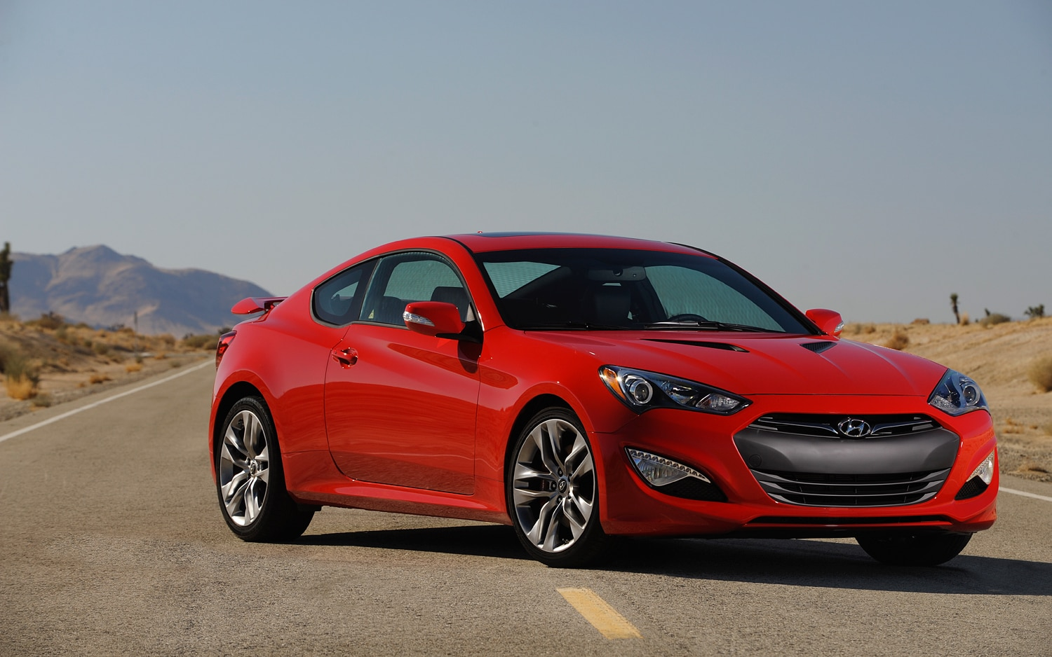 Superbe Hyundai To Kill Genesis Coupe After 2016 Model Year