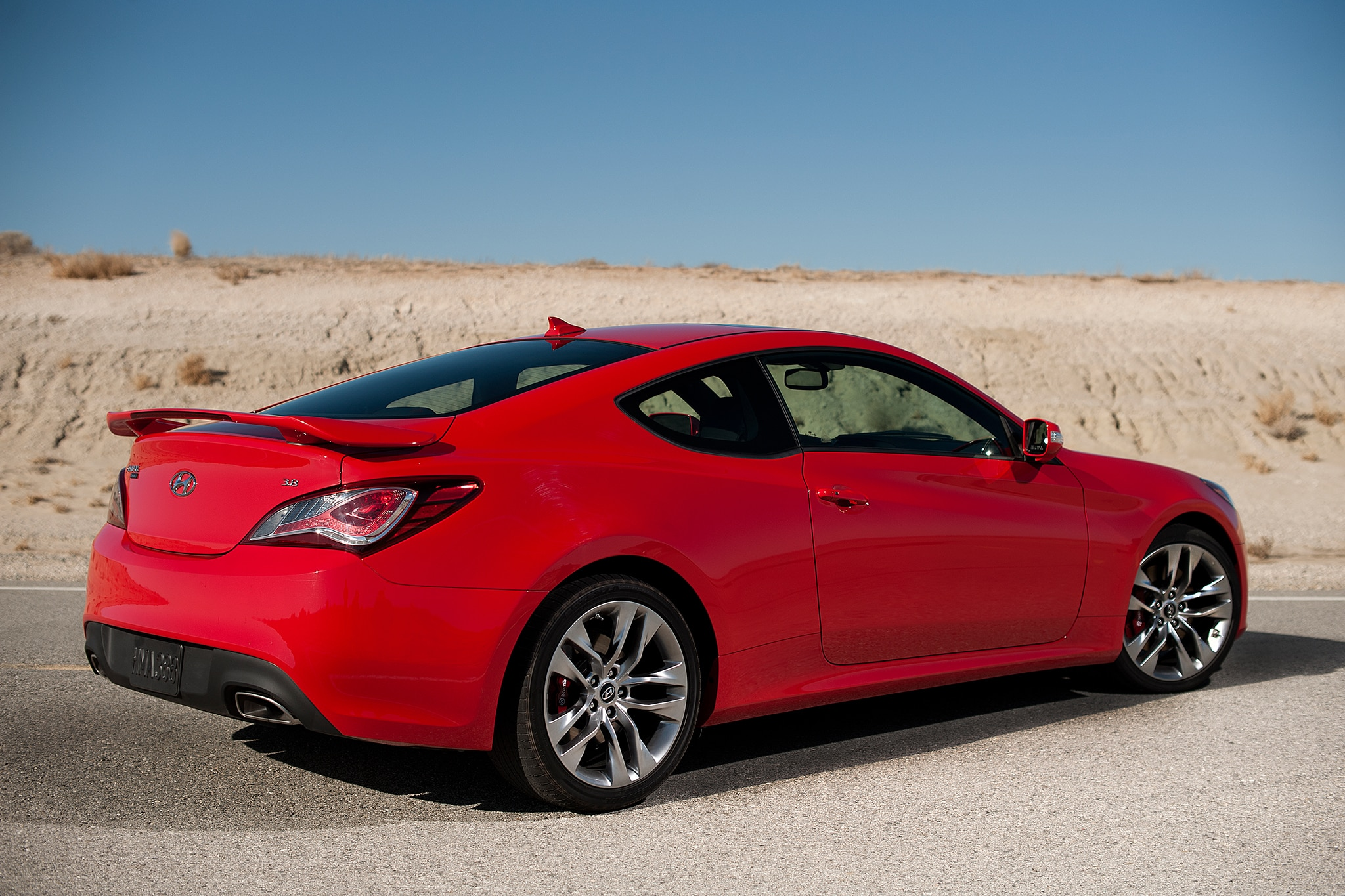 hyundai to kill genesis coupe after 2016 model year. Black Bedroom Furniture Sets. Home Design Ideas