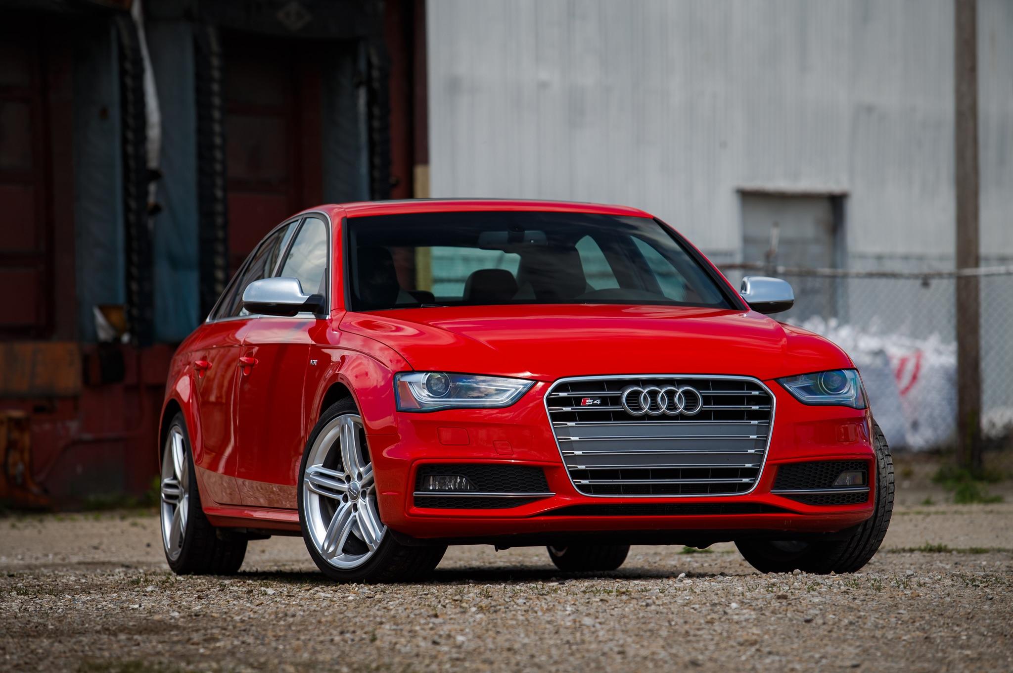 Audi A4 B8 Olx