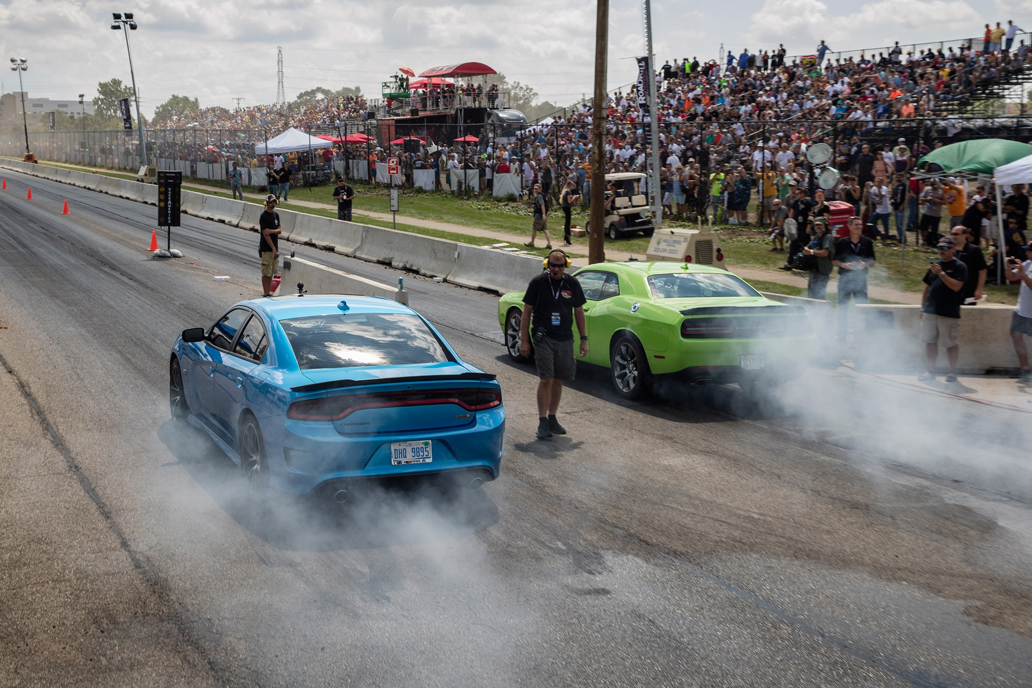 2016 Roadkill Nights Powered By Dodge 10
