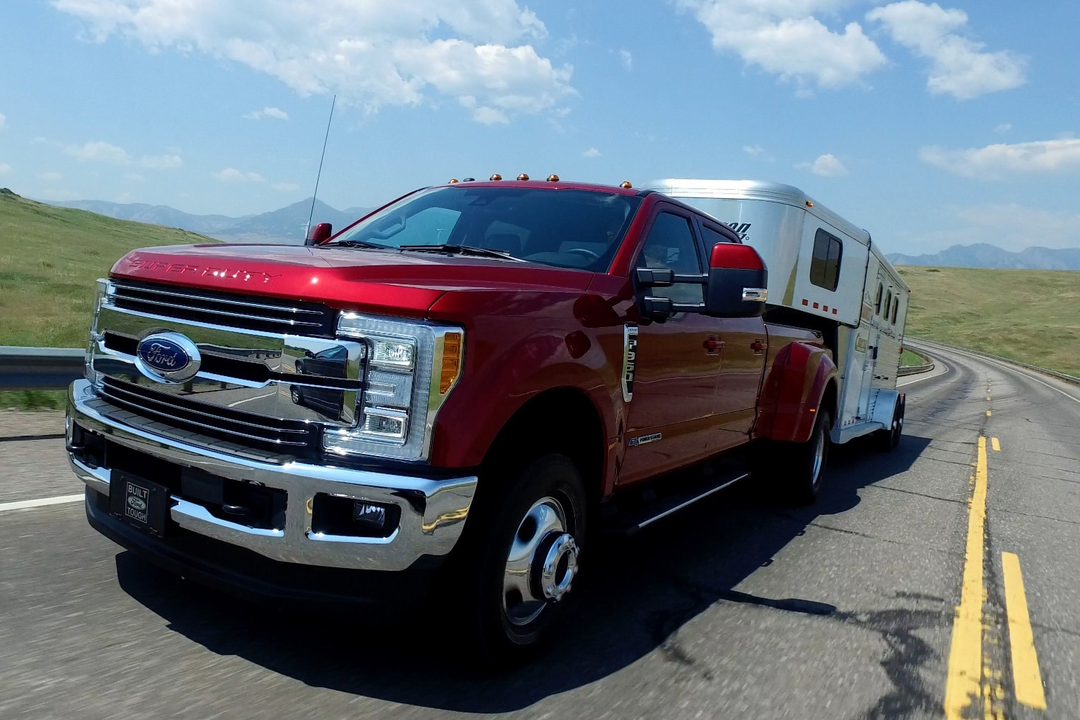 Creative 2017 Ford FSeries Super Duty First Drive  Automobile
