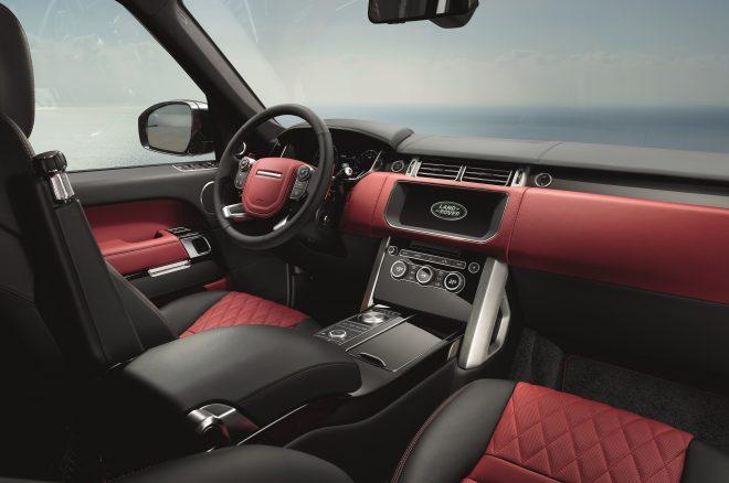 2017 Range Rover SVAutobiography Dynamic 12