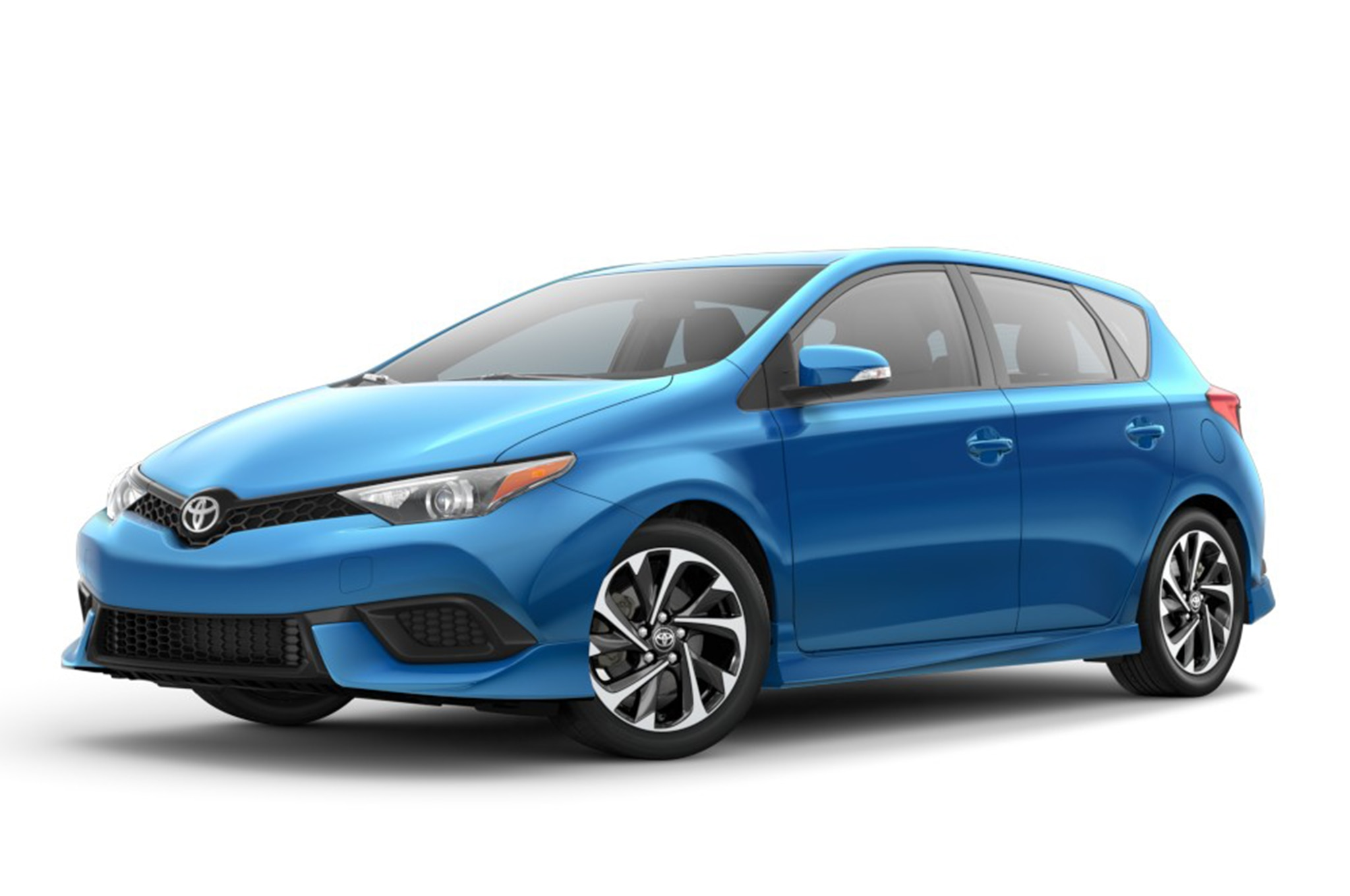 2017 toyota corolla priced at 19 365 corolla im hatch at 19 615 automobile magazine. Black Bedroom Furniture Sets. Home Design Ideas