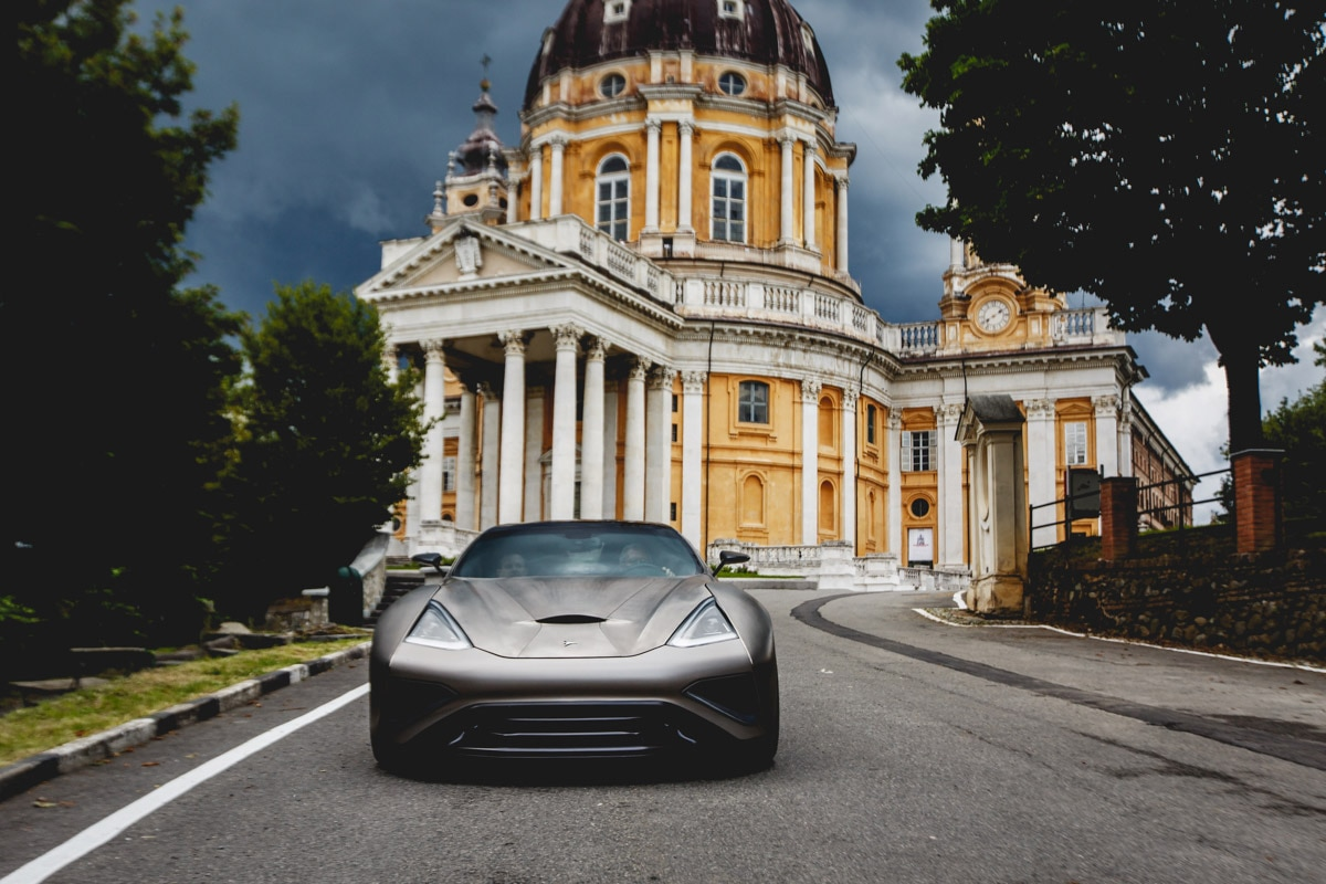 Icona Vulcano Front 1