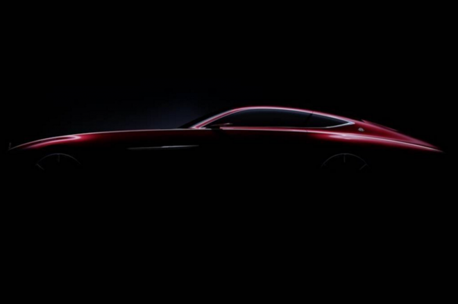 RE: Mercedes-Maybach concept for Pebble Beach