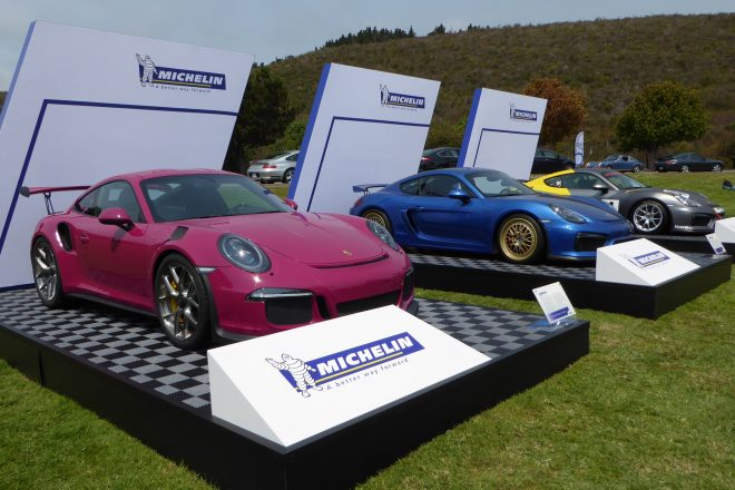 Porsche Display 660x440