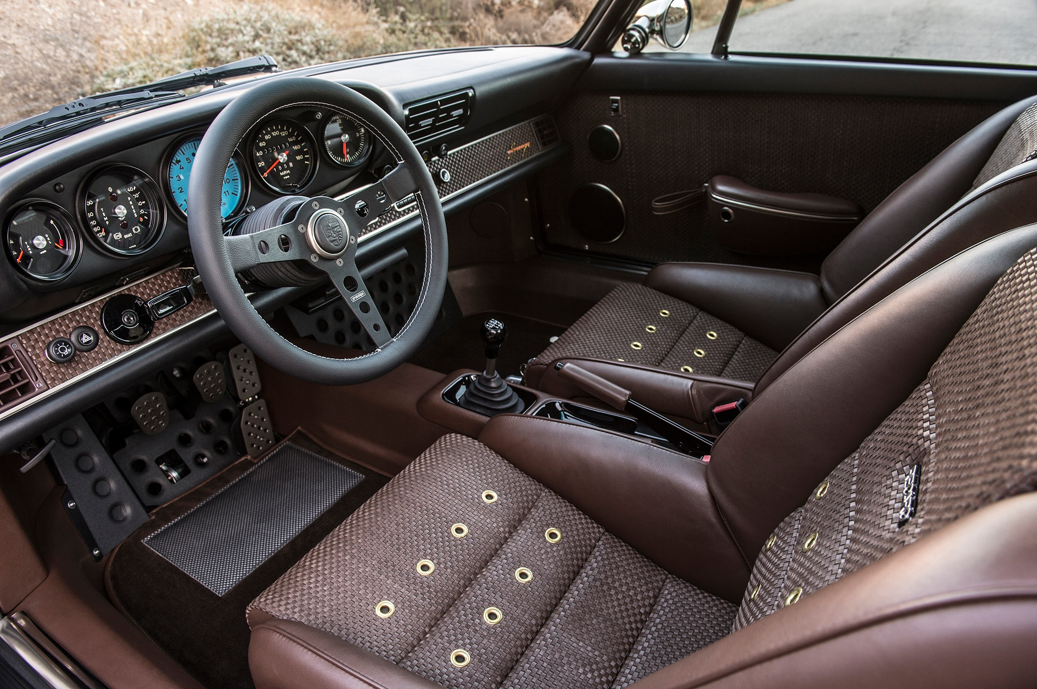 What Is Your Favorite Car Interior Cars