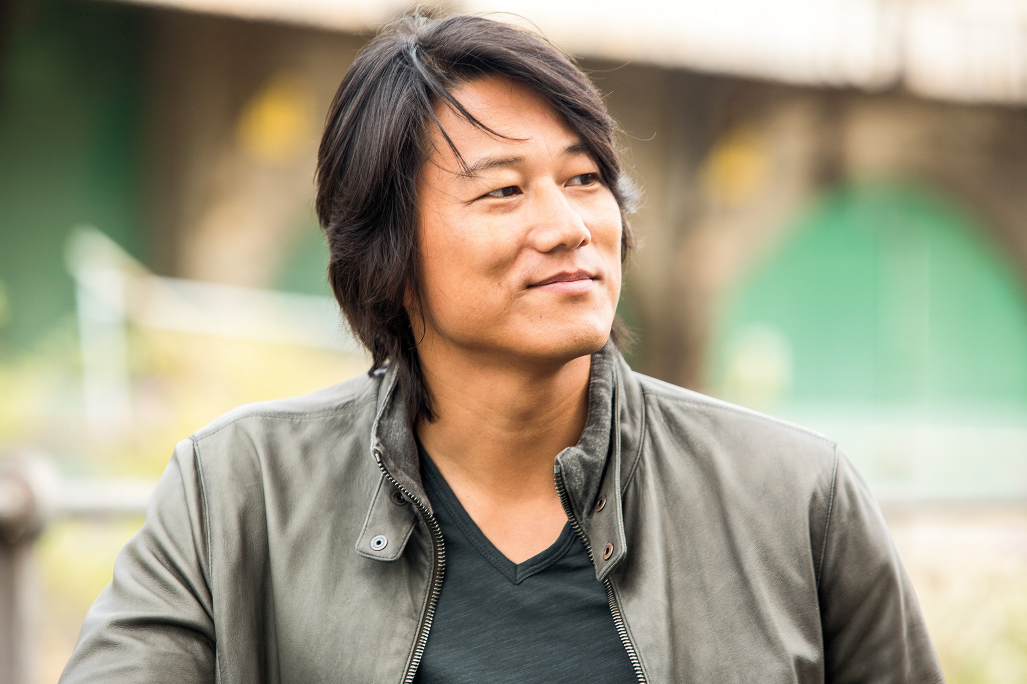 "Catching Up With ""Fast and Furious"" Star Sung Kang"
