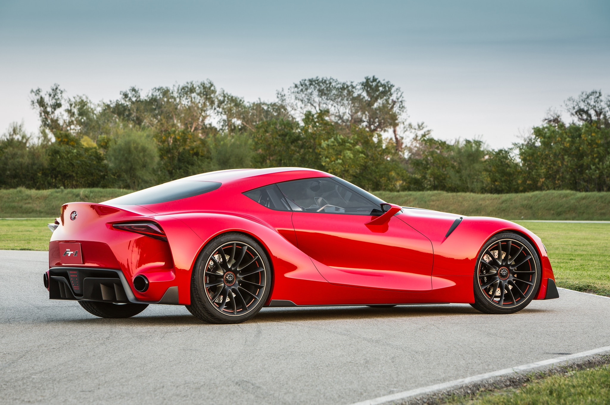 toyota chief engineer wants supra name for joint sports car. Black Bedroom Furniture Sets. Home Design Ideas