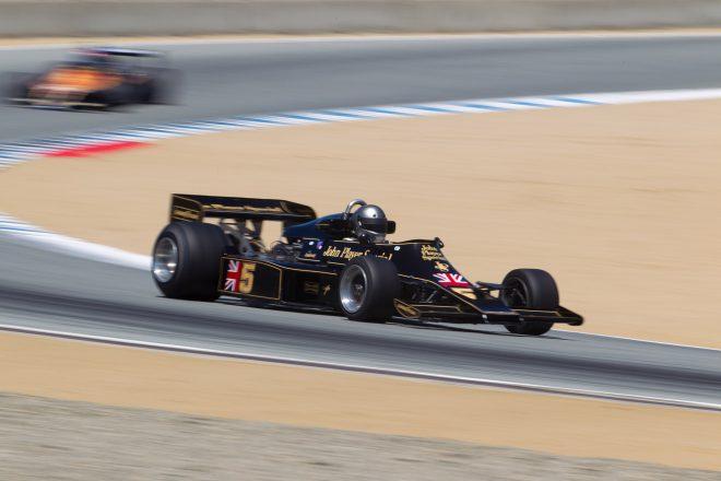 lotus 77 monterey motorsports reunion