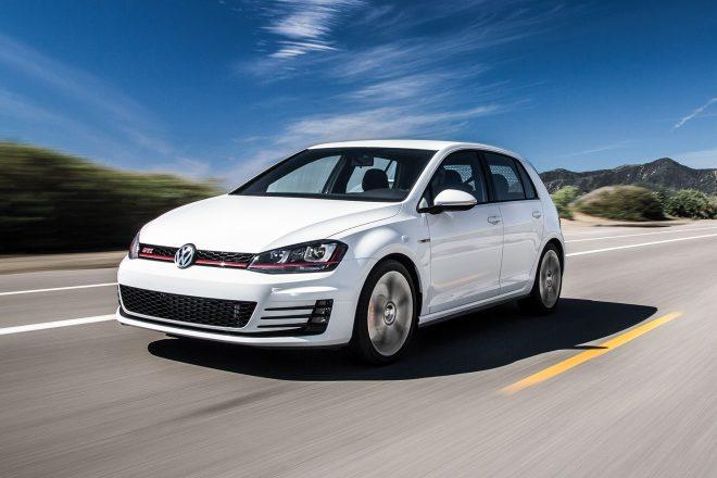 2015 Volkswagen Golf GTI – Four Seasons Wrap-Up | Automobile Magazine