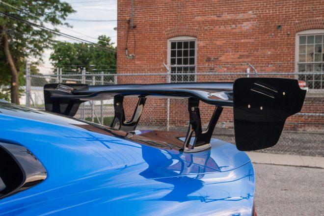 2016 Dodge Viper ACR 06