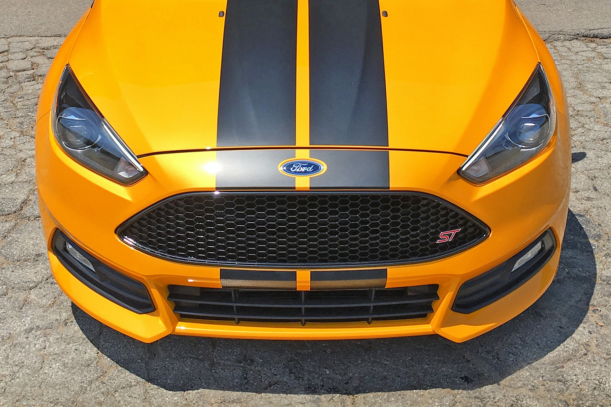 2016 Ford Focus ST e Week Review and Roadtest
