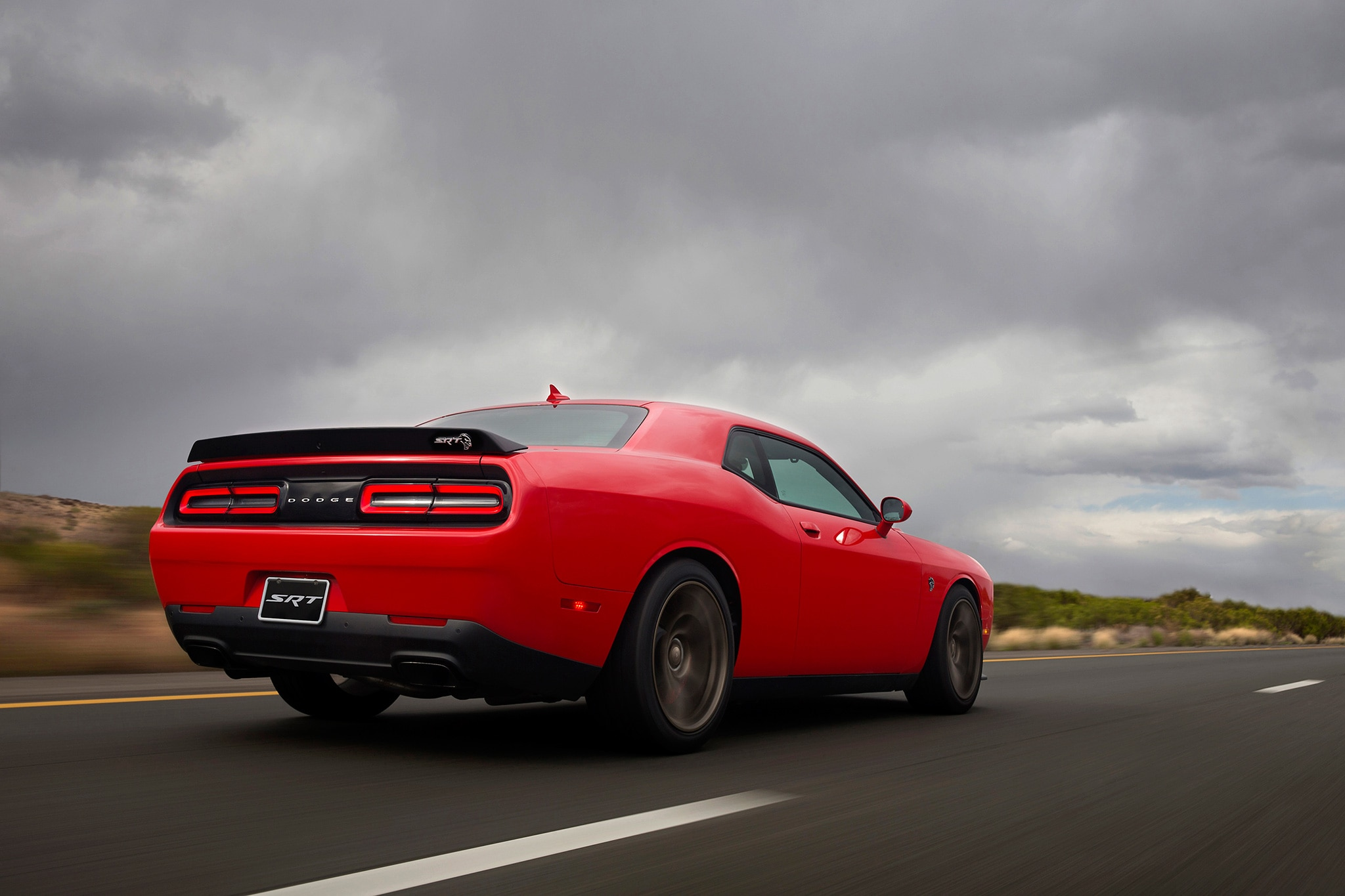dodge challenger to receive awd variant wide body hellcat adr report. Cars Review. Best American Auto & Cars Review