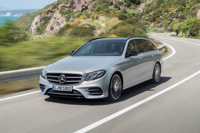 First drive 2017 mercedes benz e400 4matic wagon for 2017 mercedes benz e400 4matic coupe