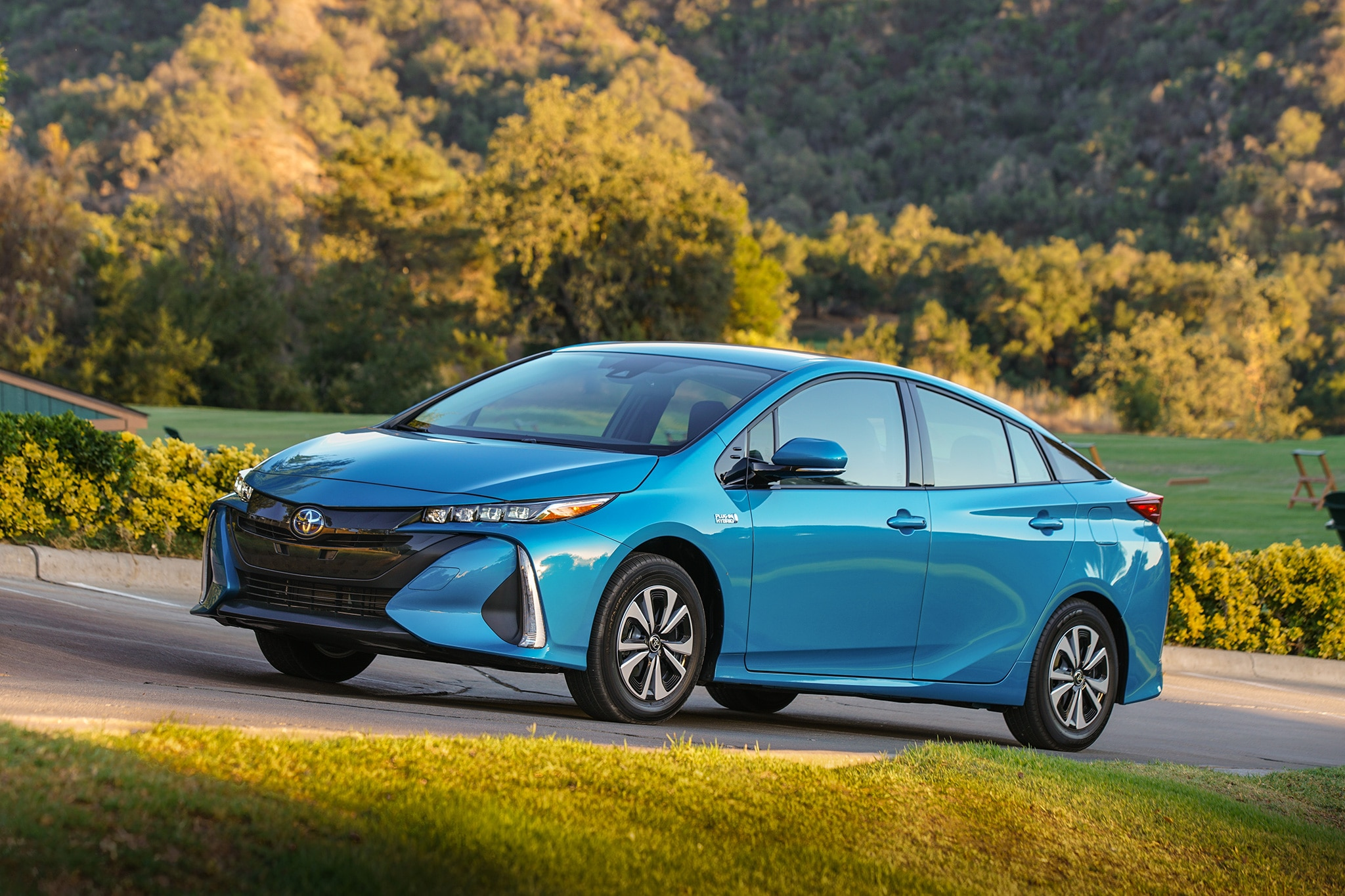 2017 toyota prius prime second drive roadtest review. Black Bedroom Furniture Sets. Home Design Ideas