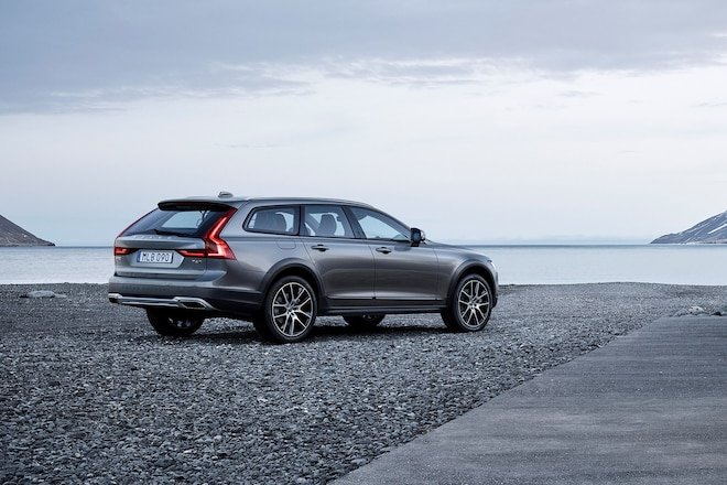 Four Things About The Future Of Volvo Automobile Magazine