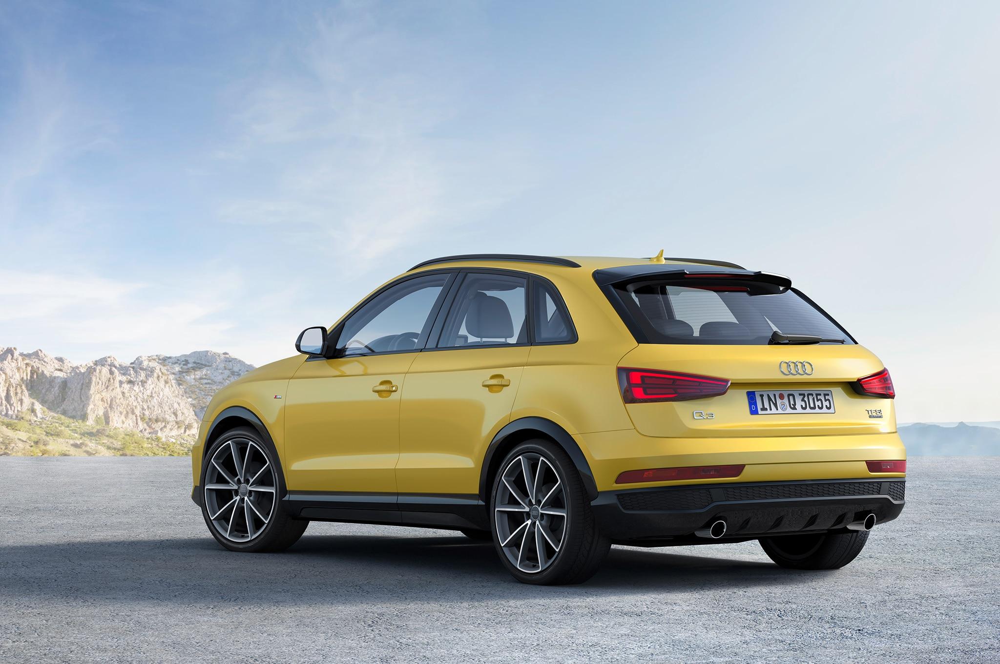 BMW X1 vs Audi Q3  Auto Express