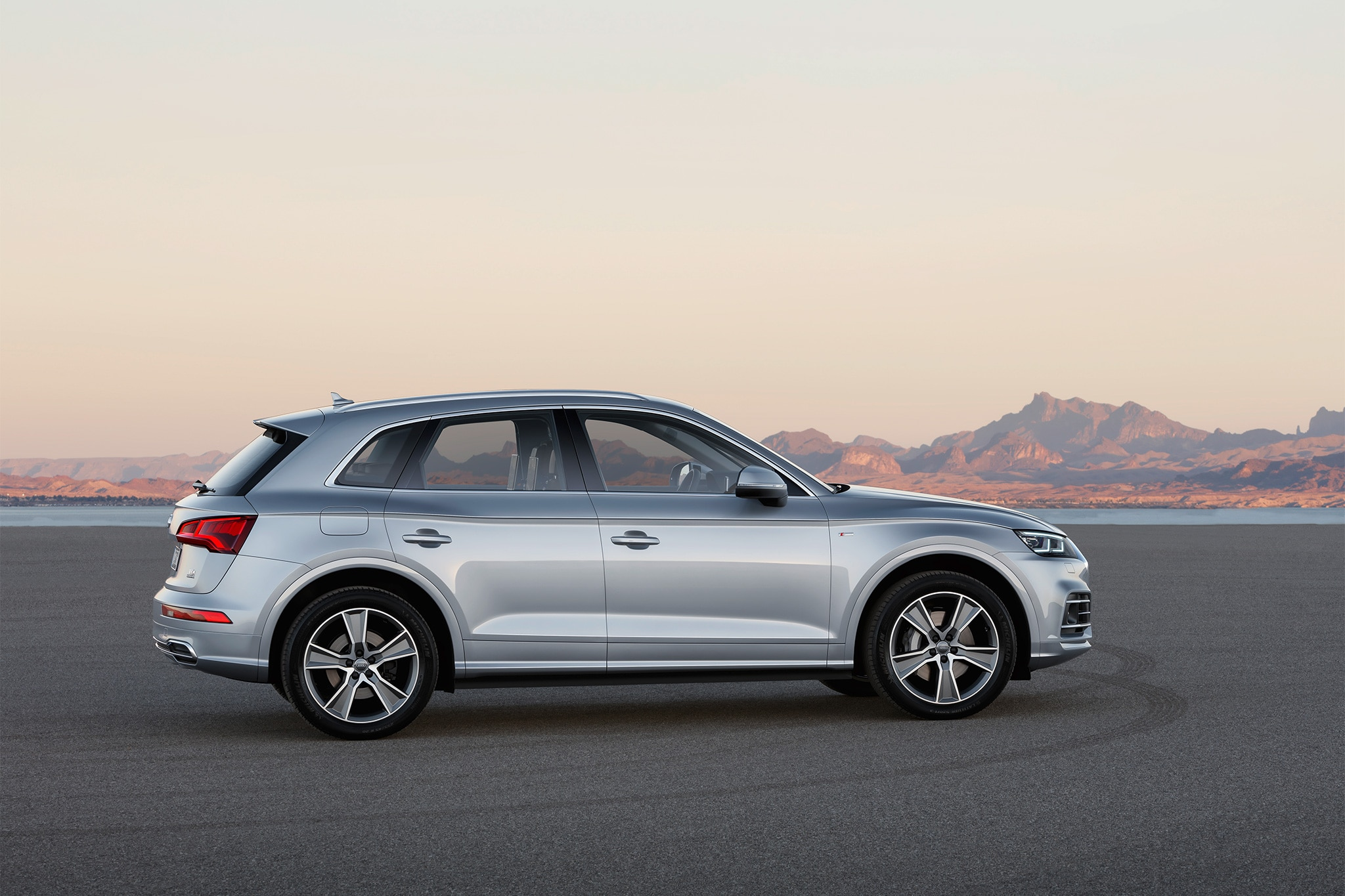 All-New 2018 Audi Q5 Coming to U.S. Next Year | Automobile ...