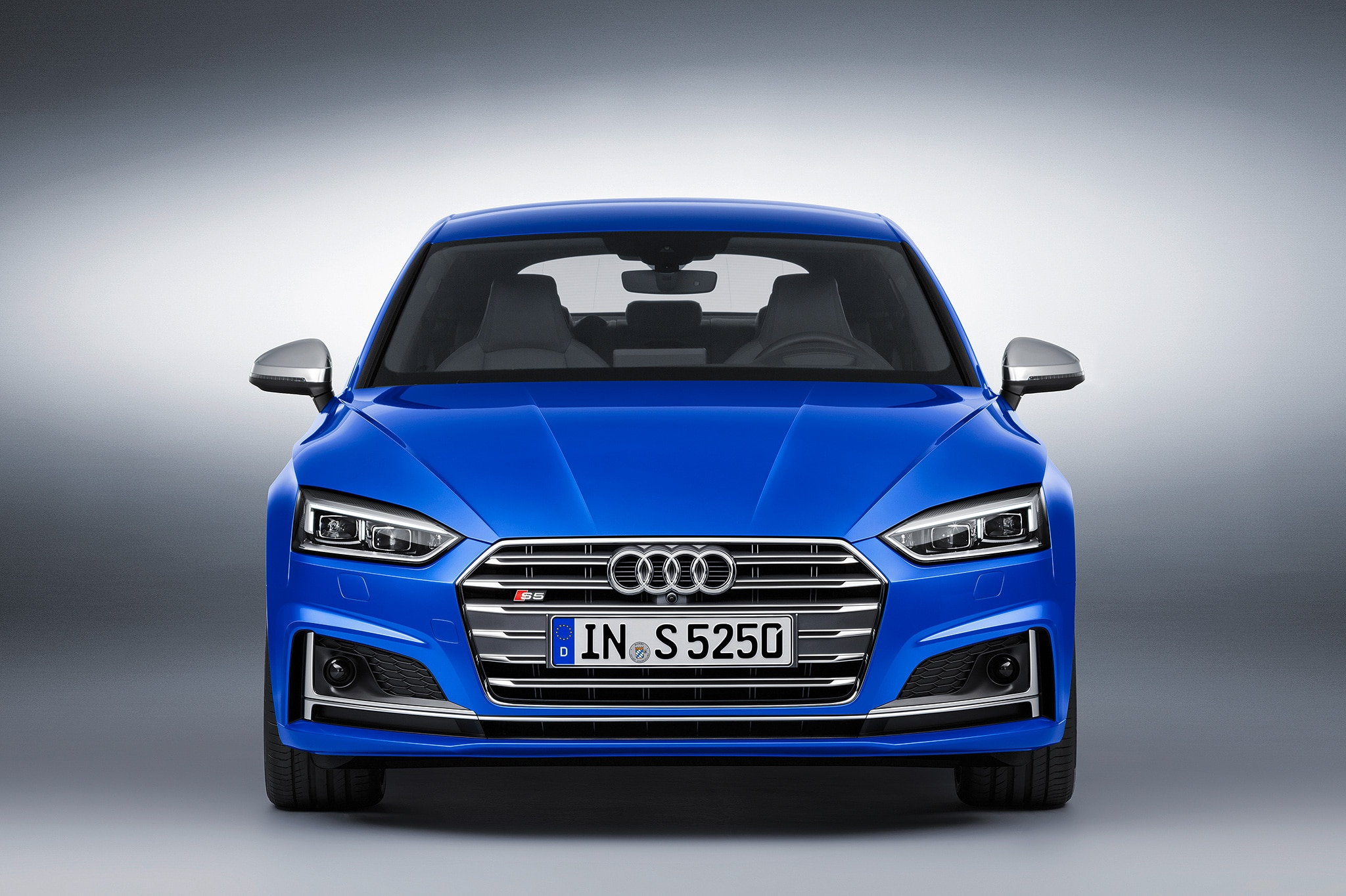 Audi s5 sportback 2017 review by car magazine - 2018 Audi S5 Sportback European Spec Rear Three Quarter In Europe