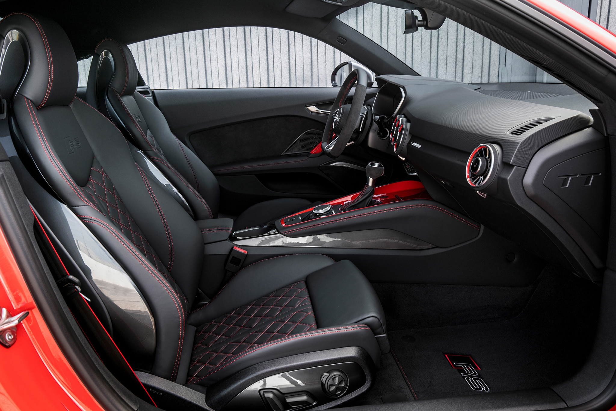 2018 audi tt rs interior. Beautiful Audi Show More Throughout 2018 Audi Tt Rs Interior R
