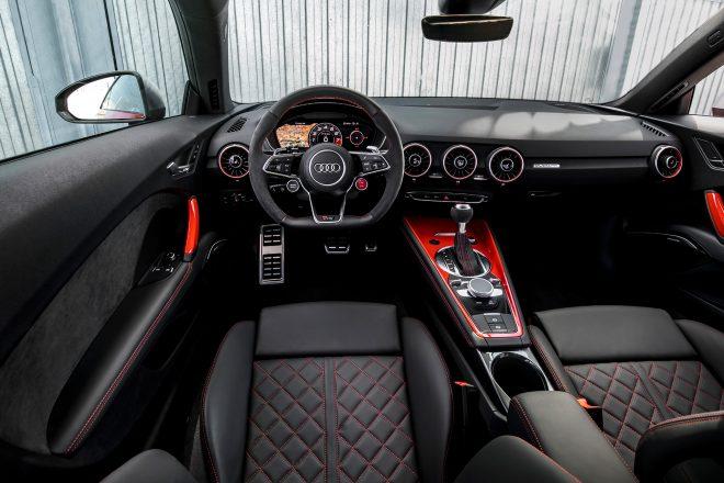 2018 audi tt rs black.  black 2018 audi tt rs coupe cabin 02 intended audi tt rs black u
