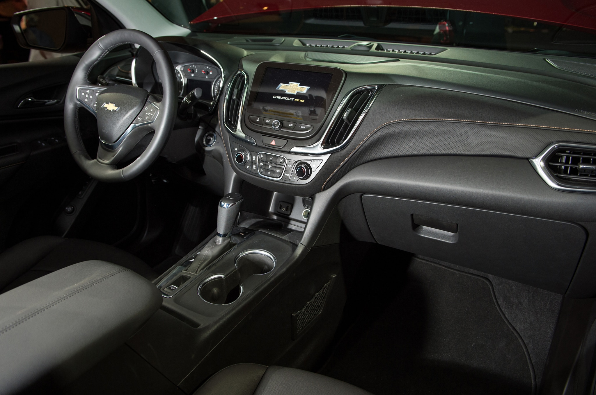 Is There Space In Our Market For Chevy Cruze Equinox