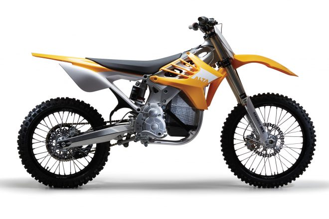 Alta Redshift MX