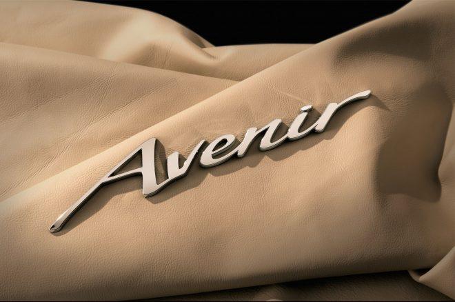 Buick Debuts Avenir Sub-Brand