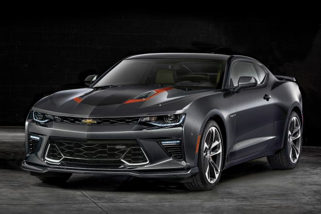 Chevrolet Camaro At 50 Years 05 660x440