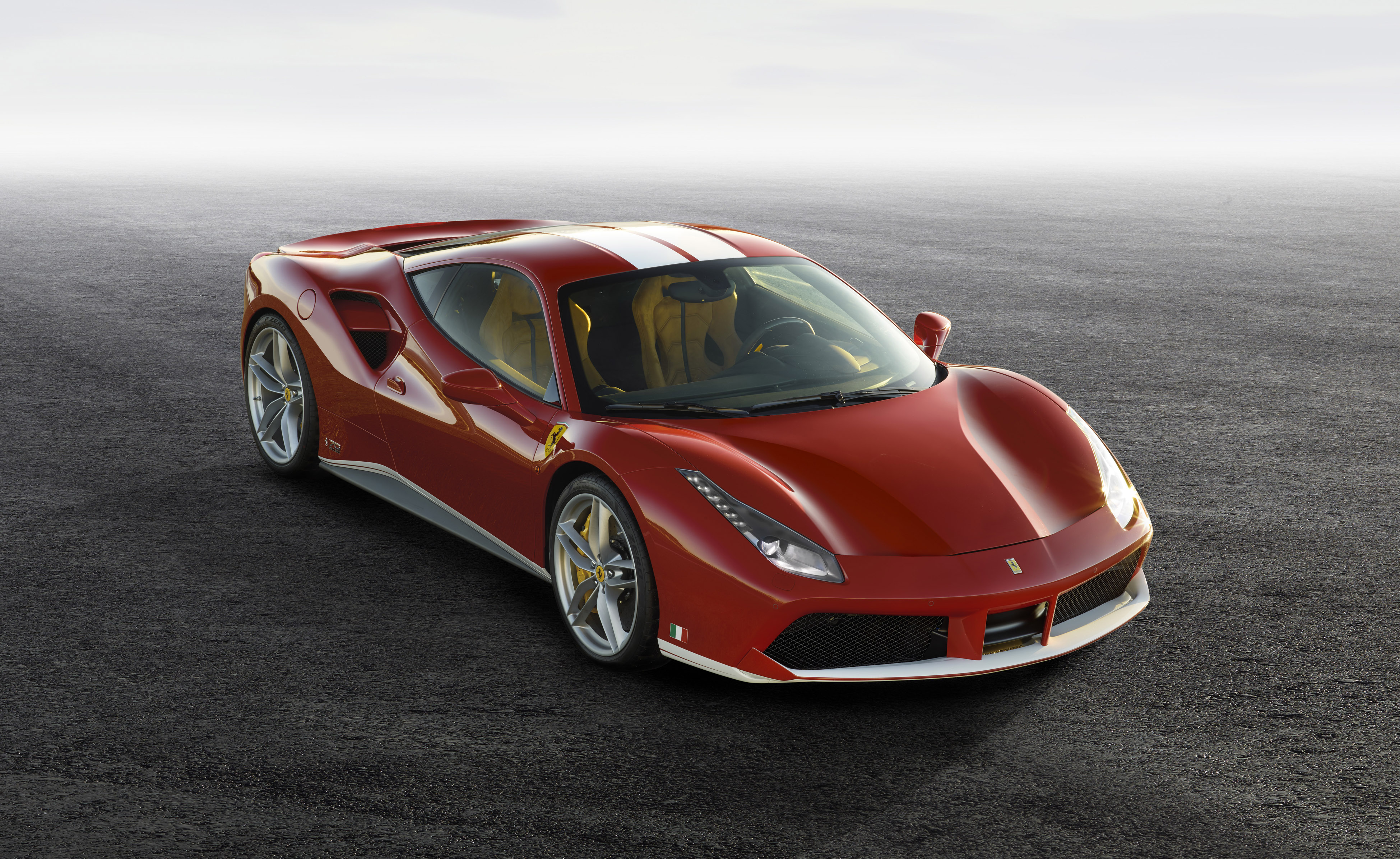 overview cars berlinetta new price for ferrari