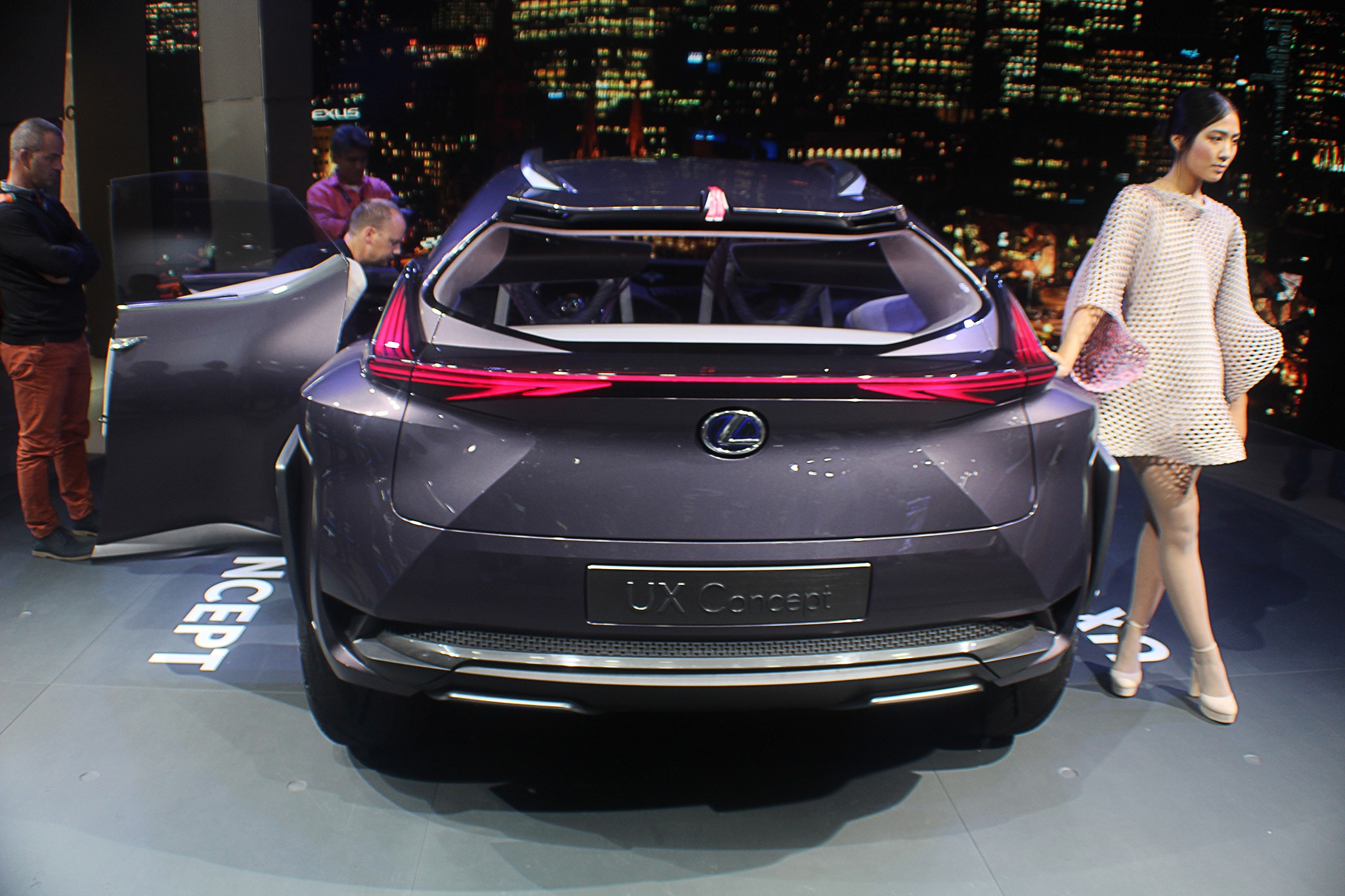 2016 Lexus Redesign | Autos Post