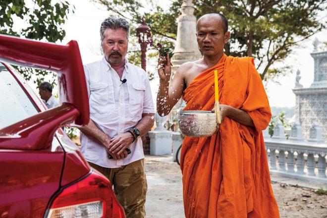 WRX STI in Cambodia 09