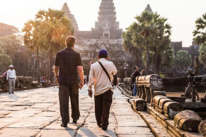 WRX STI in Cambodia 11