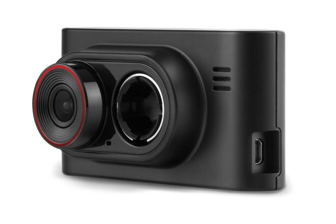 five dash cams for recording your drive automobile magazine. Black Bedroom Furniture Sets. Home Design Ideas