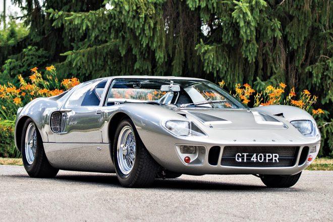1966 Ford GT40 Mk I 660x440