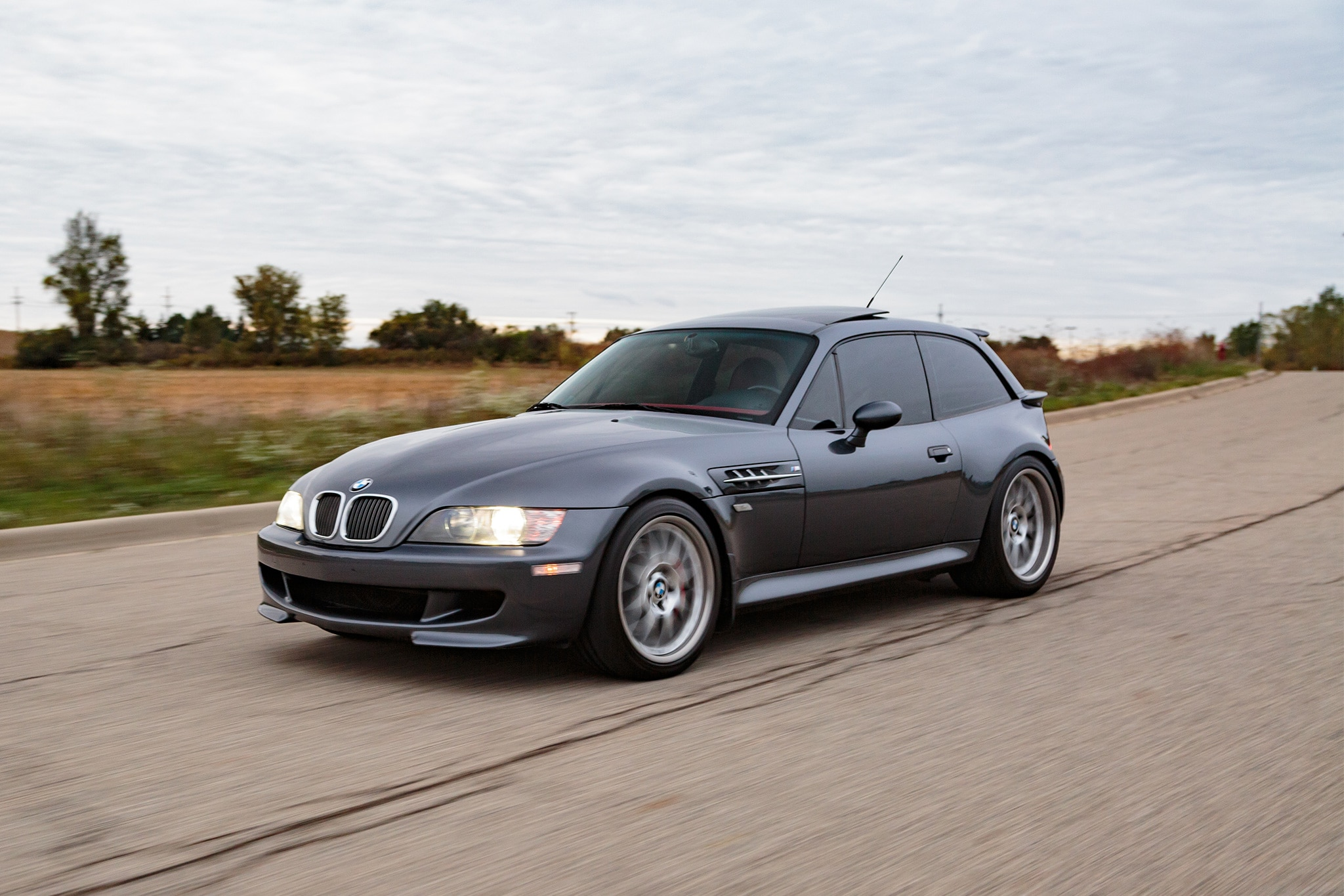 Bmw M Coupe Pictures Posters News And Videos On Your