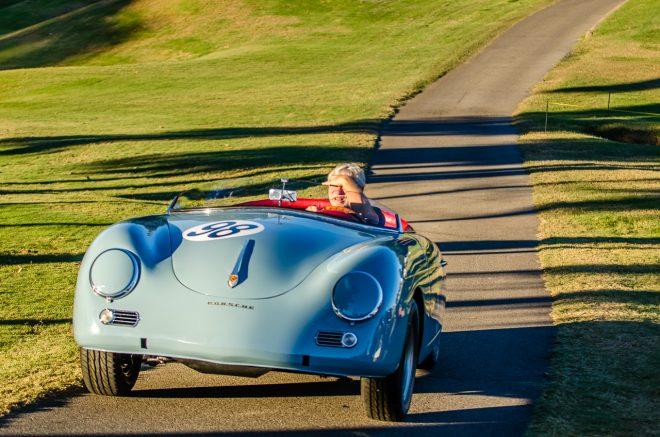 2016 Atlanta Concours 1957 Porsche 356A Speedster 03