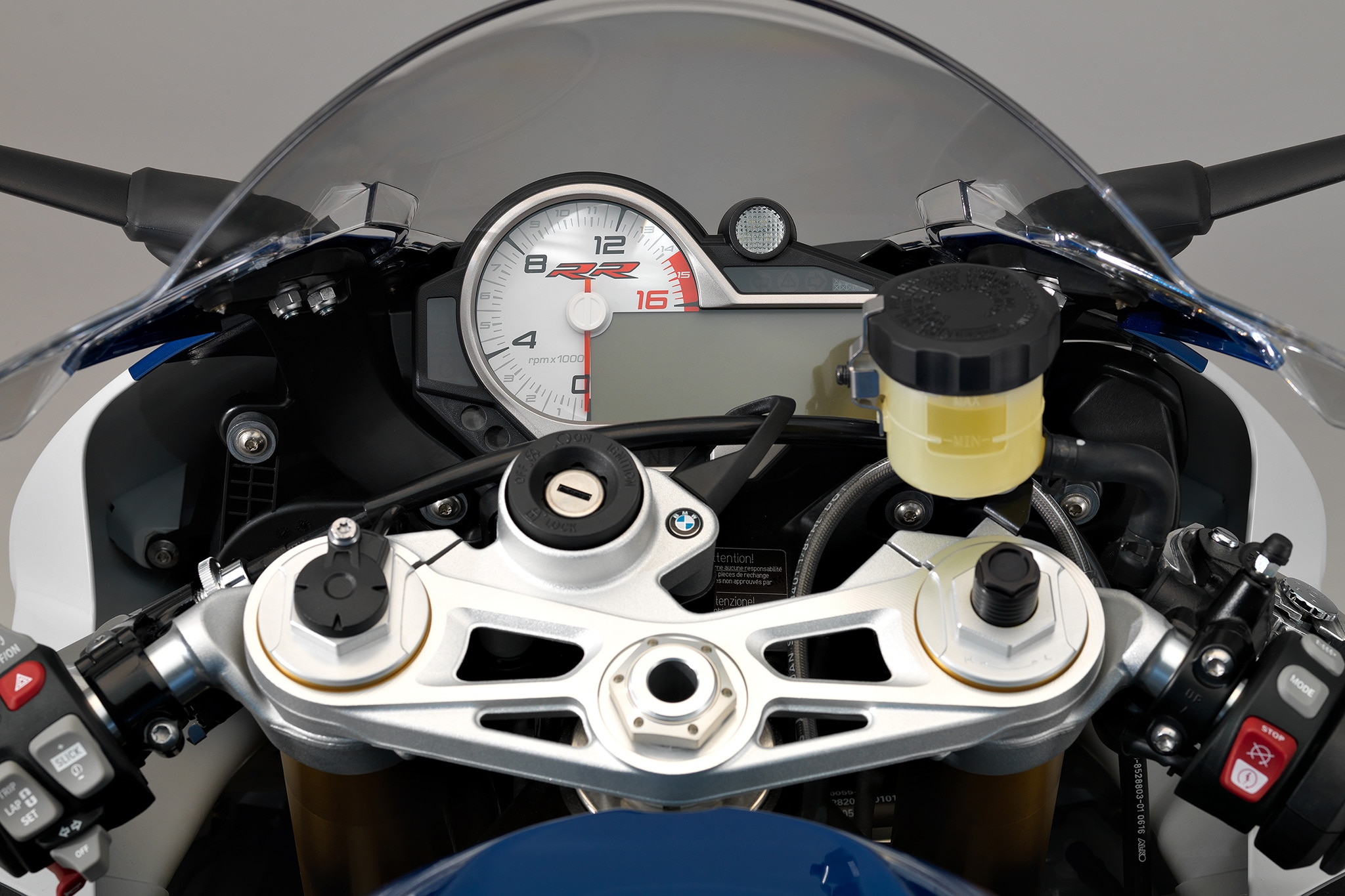 Bmw S Rr Gauge Cluster Off on Bmw S1000rr Weight