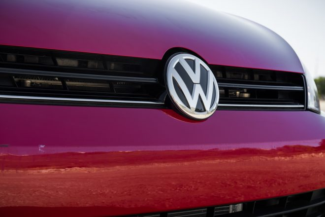 Volkswagen not planning to sell brands to pay for dieselgate fallout