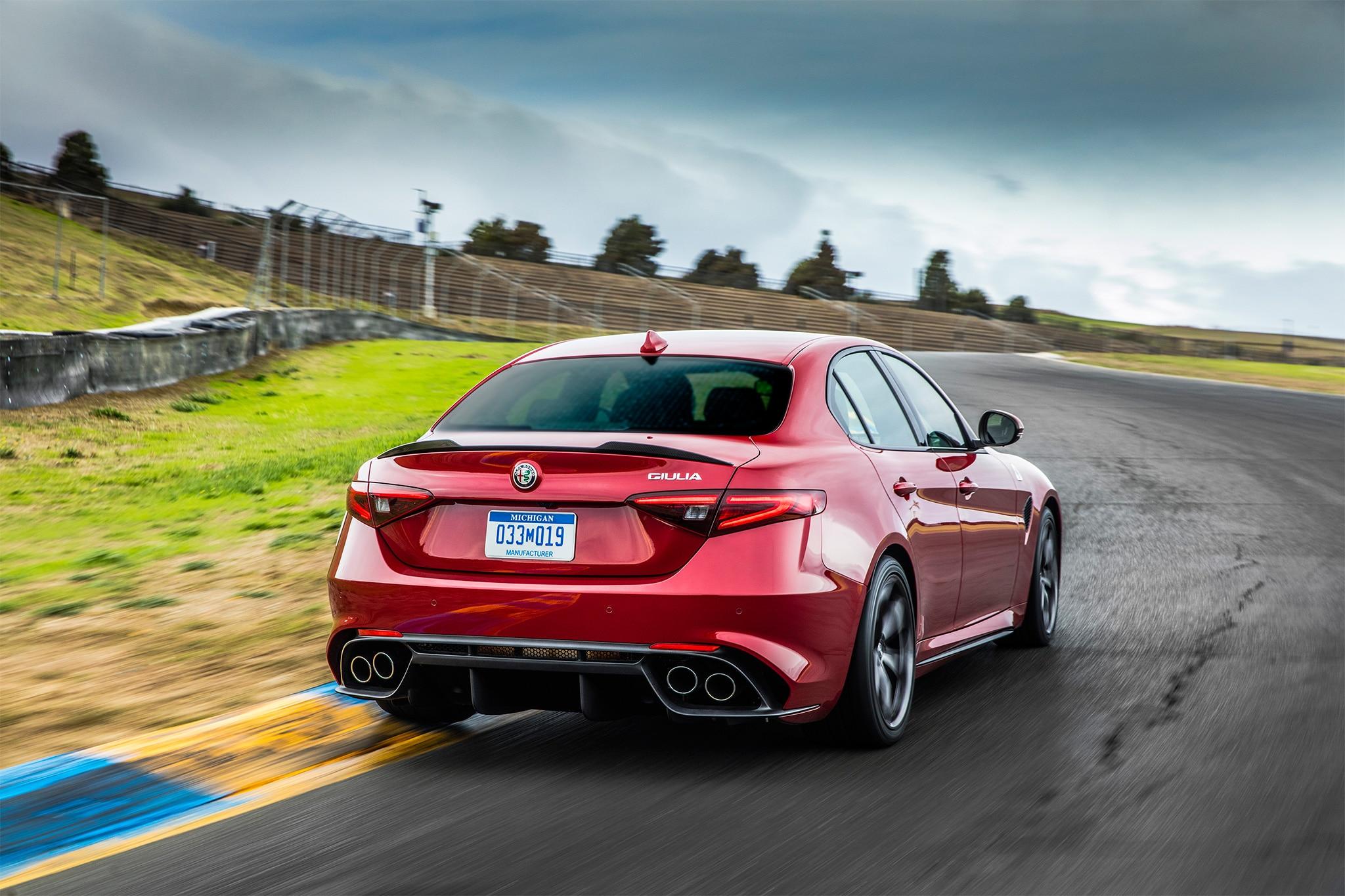 2018 Alfa Romeo Stelvio First Drive  Truck Trend