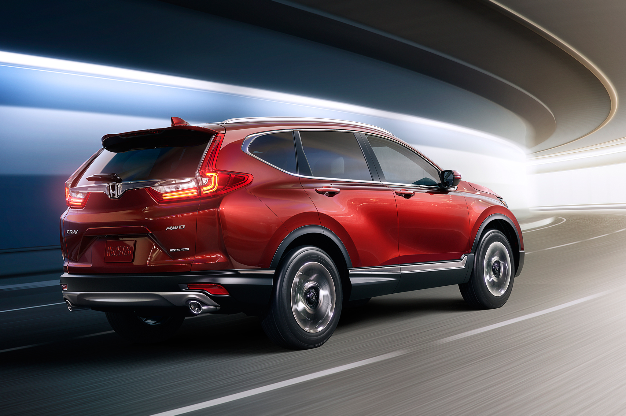2017 honda cr v bests its rivals in fuel economy. Black Bedroom Furniture Sets. Home Design Ideas