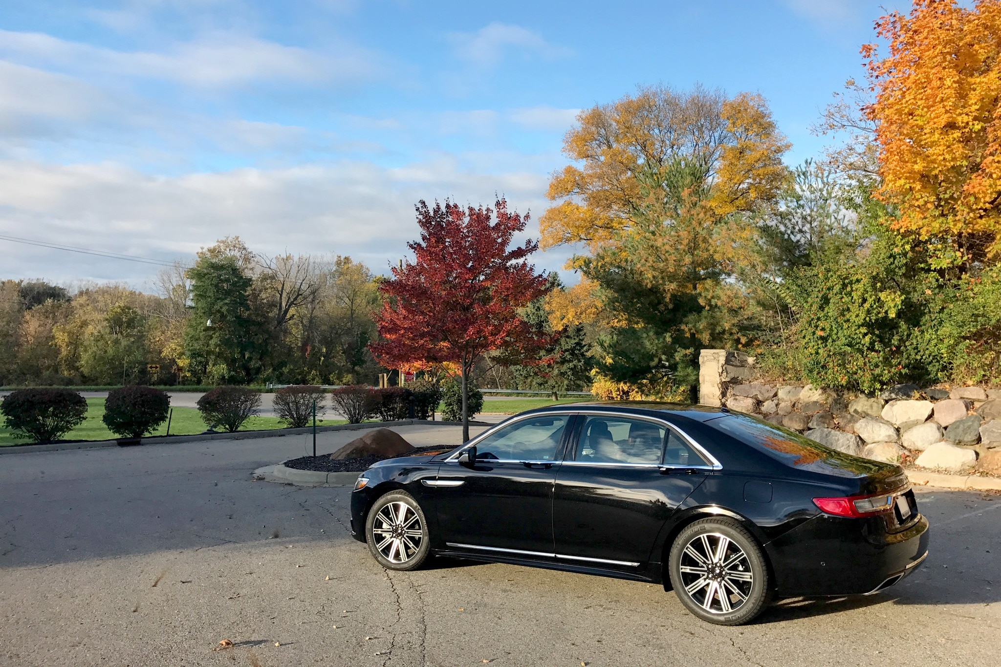 2017 lincoln continental reserve awd initial impressions. Black Bedroom Furniture Sets. Home Design Ideas