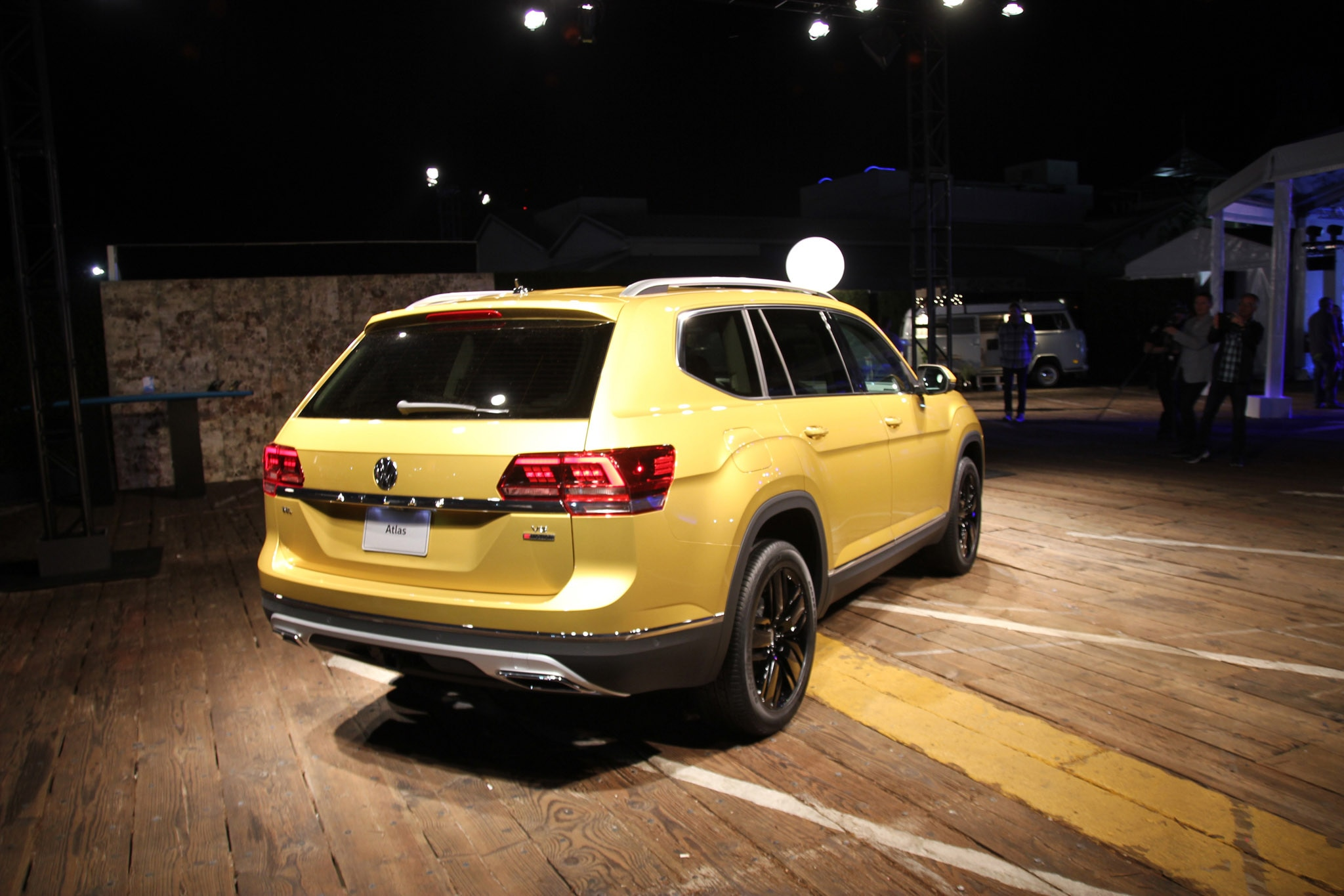 Awesome 2018 Volkswagen Atlas First Look  Automobile Magazine