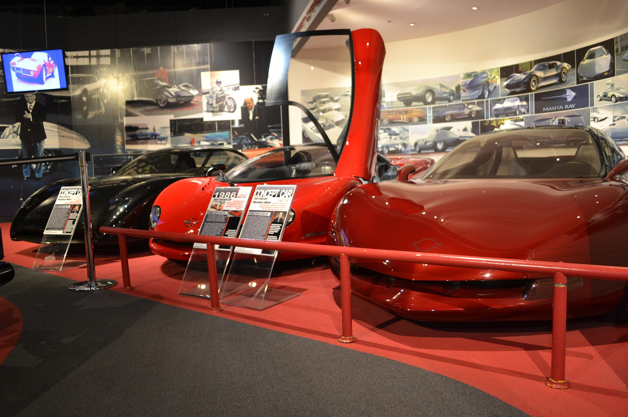 National Corvette Museum >> Nine Favorite Corvettes From The National Corvette Museum