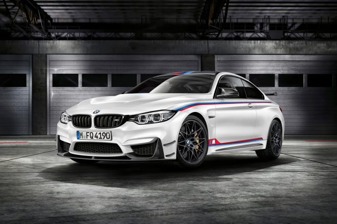 BMW M4 DTM Champion Edition 2 660x438