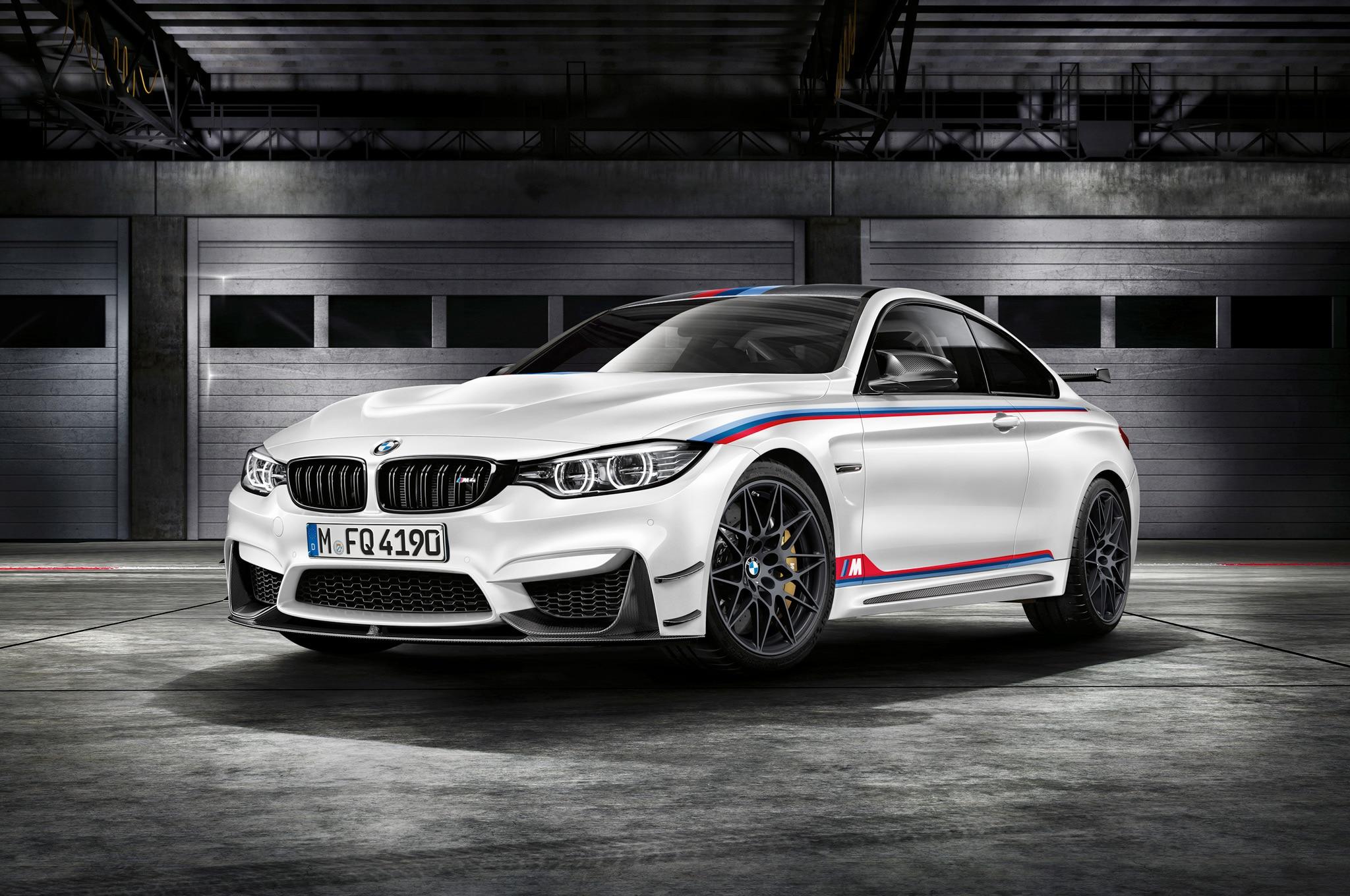 BMW M4 DTM Champion Edition 2