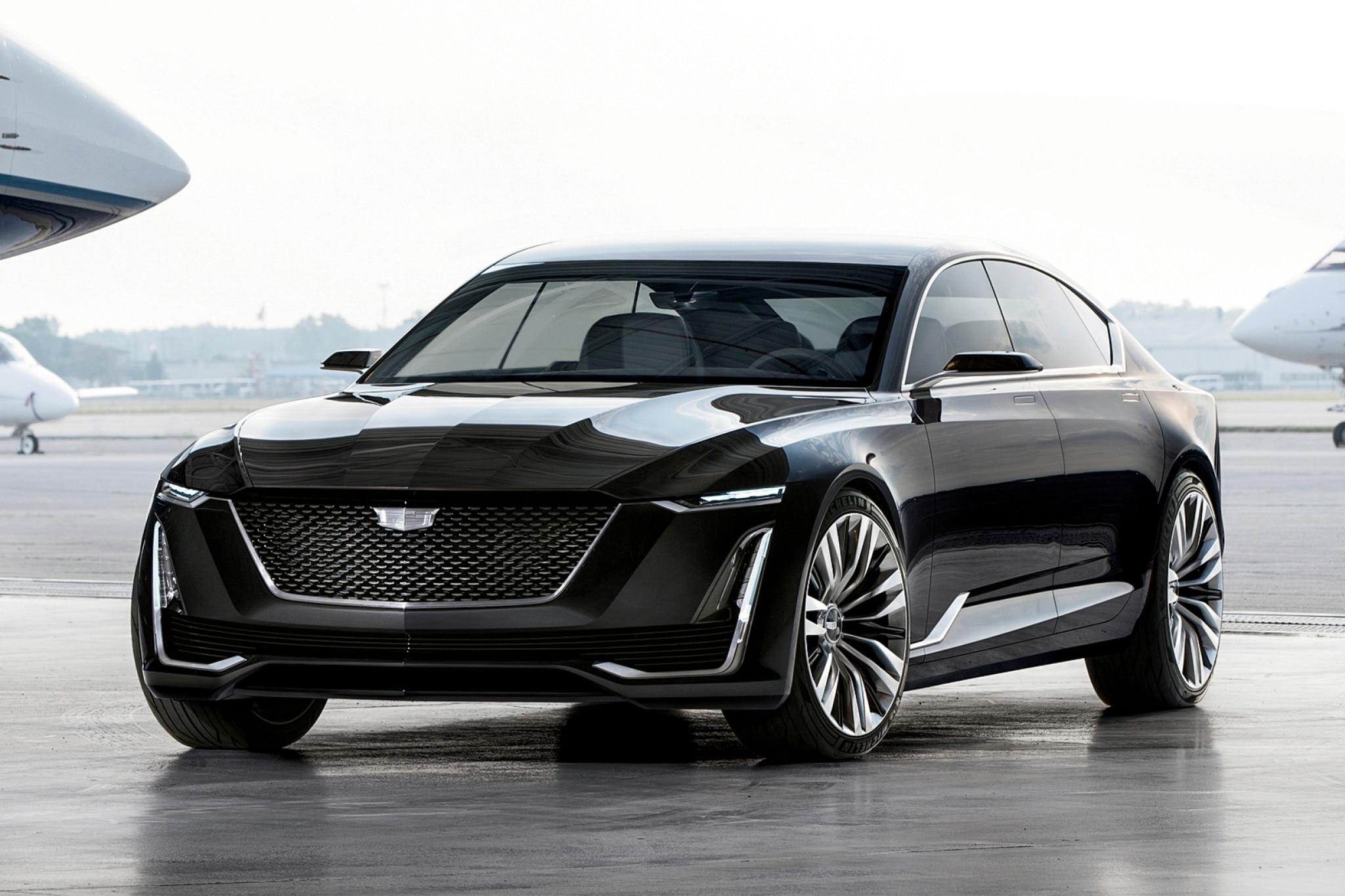 By Design Cadillac Escala